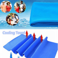 Kølende Fitness Håndklæde