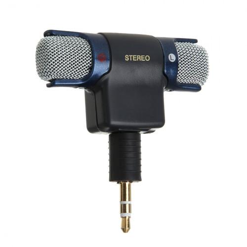 Mini Stereo Mikrofon