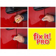 Fix ridser på bilen - Pen