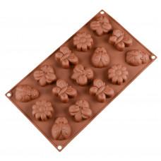 Kage- og Chokoladeform