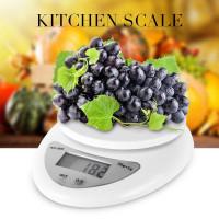 Digital vægt