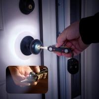Smart Nøglering - flere funktioner
