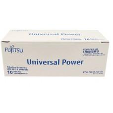 Fujitsu AA / LR06 Universal Power - 40 stk batterier