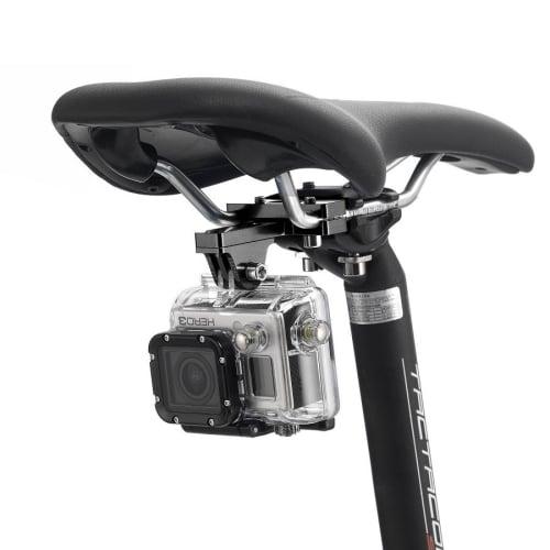 Montering Til Cykelsæde (Kamera Tilbehør)