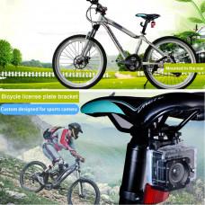Montering Til Cykelsæde