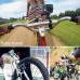 Montering Til Cykel/Motorcykel (Kamera Tilbehør)