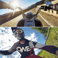 Montering Til Cykel/Motorcykel