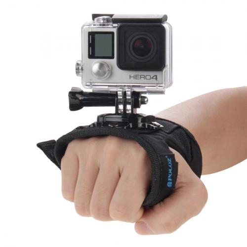 Montering til Håndled (Kamera Tilbehør)