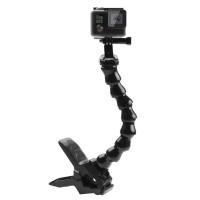 GoPro Montering