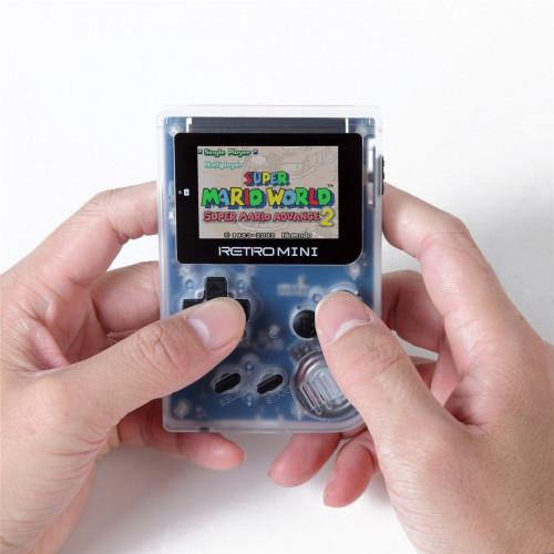 Mini Gameboy Retro