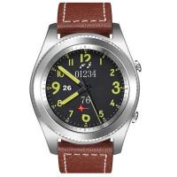 Smartwatch med pulsmåler