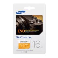 Samsung SD EVO+ 16GB Class 10