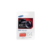 Samsung SD EVO+ 64GB Class 10