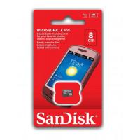 Sandisk 8GB Micro SD (Klasse 10)