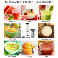Blender til Smoothie