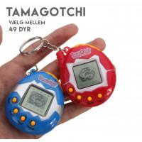 Tamagotchi (Vælg mellem 49 dyr)