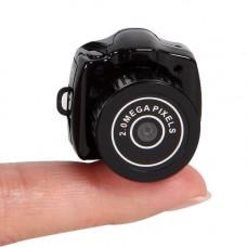 Lille Spion Kamera