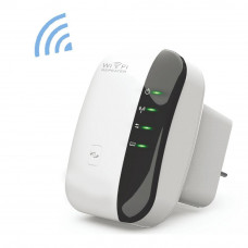 Forbedre wifi signal