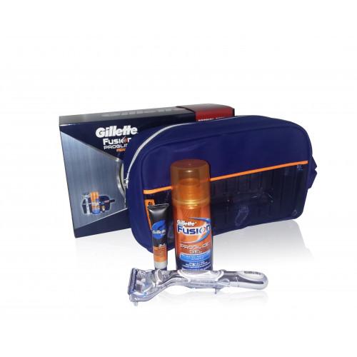 Gillette Fusion Proglide - Gavepakke